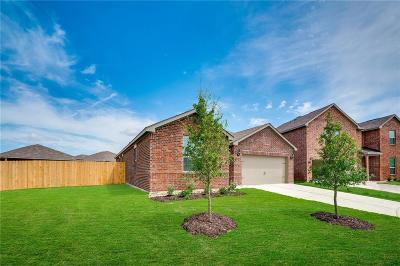 Fort Worth Single Family Home For Sale: 6333 Opal Hill Court