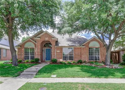 Dallas Single Family Home For Sale: 3927 Walden Way