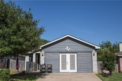 Fort Worth Single Family Home For Sale: 10517 Shadywood Drive