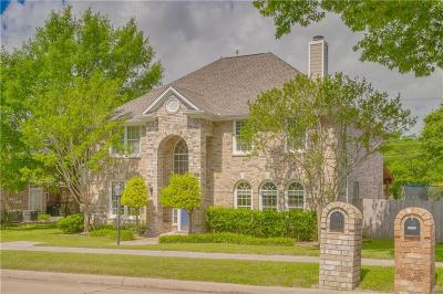 Garland Single Family Home For Sale: 6621 Lynch Lane