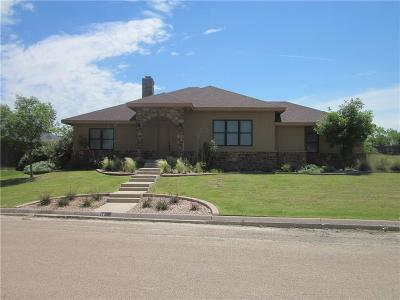 Single Family Home For Sale: 14 Remington