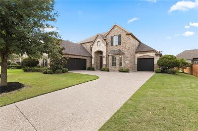 Dallas County, Denton County, Collin County, Cooke County, Grayson County, Jack County, Johnson County, Palo Pinto County, Parker County, Tarrant County, Wise County Single Family Home For Sale: 2209 Malin Drive