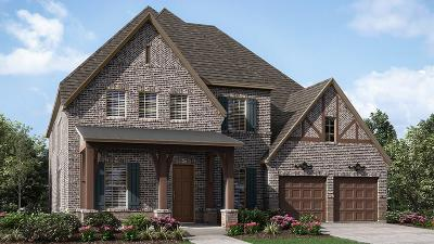 Frisco Single Family Home For Sale: 13896 Wayside Lane