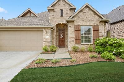 Mckinney Single Family Home For Sale: 5416 Datewood Lane