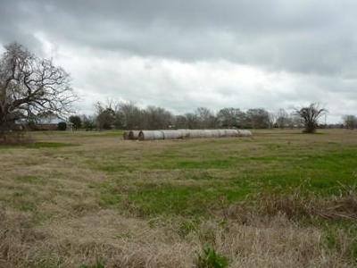 Teague Residential Lots & Land For Sale: Tbd Northline Road