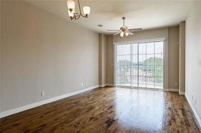 Colleyville Residential Lease For Lease: 5232 Colleyville Boulevard #209