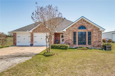 Grayson County Single Family Home For Sale: 56 Red Road