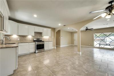 Garland Single Family Home For Sale: 1926 S 5th Street