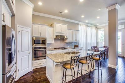 Forney Single Family Home For Sale: 1008 Edgefield Lane