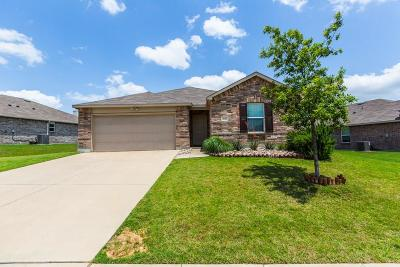 Burleson Single Family Home For Sale: 1140 Foxglove Lane