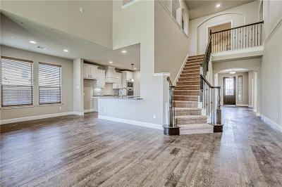 McKinney Single Family Home For Sale: 909 Baynes Drive