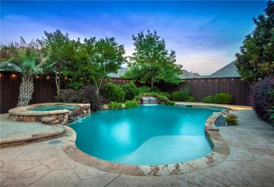 Plano Single Family Home For Sale: 3204 Sowell Drive