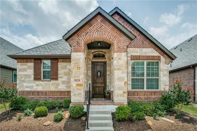 McKinney Condo Active Option Contract: 5125 Kentwood Drive