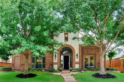 Plano Single Family Home For Sale: 4113 Hearthlight Court