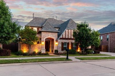 Frisco Single Family Home For Sale: 5988 Indigo Sky Drive