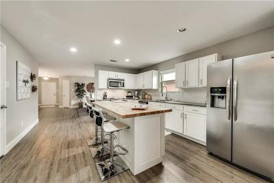 Denton County Single Family Home For Sale: 808 Becard Drive