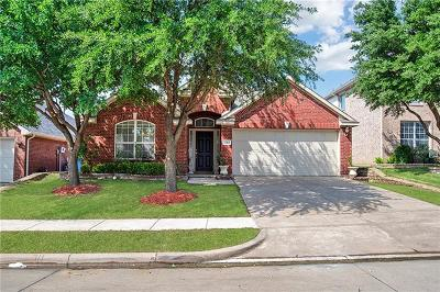 Frisco Single Family Home For Sale: 5966 Cheyenne Way