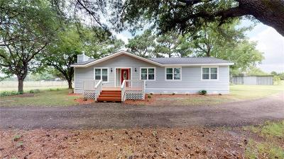 Canton TX Single Family Home For Sale: $210,000