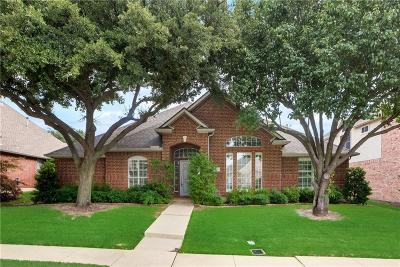 Irving Single Family Home For Sale: 9509 Windy Hollow Drive