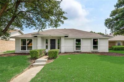 Garland Single Family Home For Sale: 317 Stillmeadow Drive