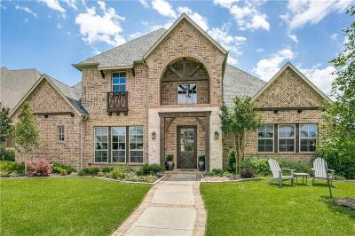 Dallas TX Single Family Home For Sale: $1,250,000