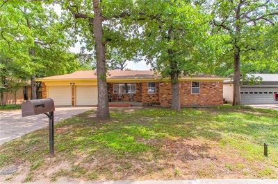 Hurst Single Family Home For Sale
