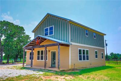 Cooke County Single Family Home For Sale: 405 County Road 1264