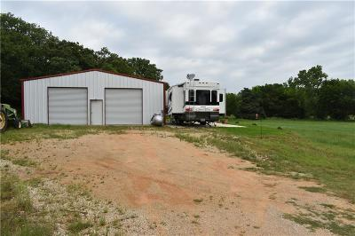 Montague County Farm & Ranch For Sale: 1300 Jordan Road