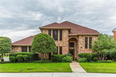 Coppell Single Family Home For Sale: 192 Highland Meadow Circle