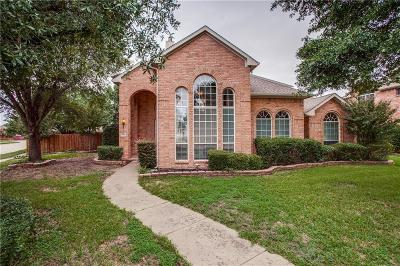 Richardson Single Family Home For Sale: 3701 Marchwood Drive