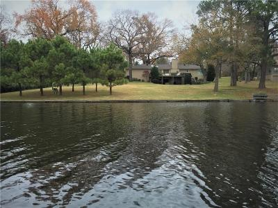 Cedar Creek Lake, Athens, Kemp Single Family Home For Sale: 5486 Bayshore Drive
