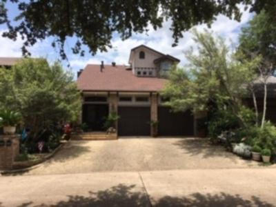 Farmers Branch Single Family Home For Sale: 3468 Courtyard Circle