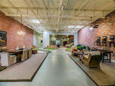 Dallas Single Family Home For Sale: 3012 Commerce Street