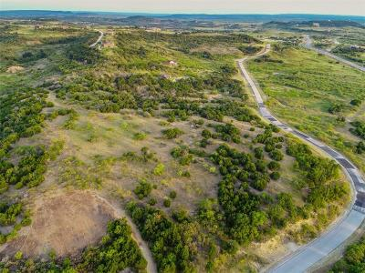 Palo Pinto County Residential Lots & Land For Sale: 2008 Canyon Wren Loop