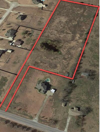 Mclendon Chisholm Residential Lots & Land For Sale: E Fm 550