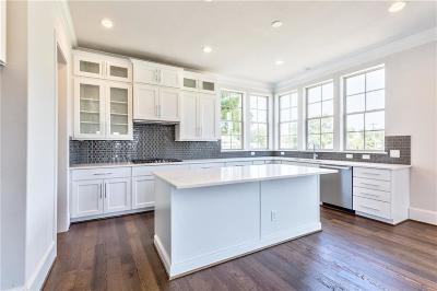Dallas Townhouse For Sale: 2857 Shelby Avenue