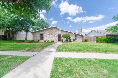 Lewisville Single Family Home For Sale: 1379 Beechwood Drive