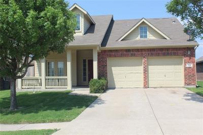 Forney Residential Lease For Lease: 126 Starlight Drive