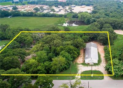 Dallas Commercial For Sale: 1608 Beauford Road