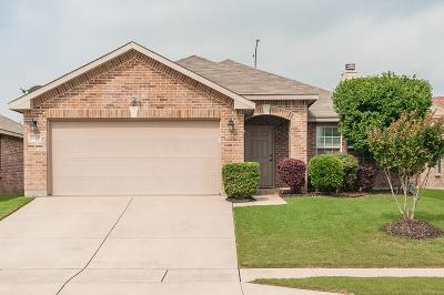 Dallas County, Denton County, Collin County, Cooke County, Grayson County, Jack County, Johnson County, Palo Pinto County, Parker County, Tarrant County, Wise County Single Family Home For Sale: 7065 Derbyshire Drive