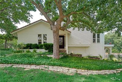 Southlake, Westlake, Trophy Club Single Family Home Active Option Contract: 331 Inverness Drive