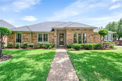 Dallas Single Family Home For Sale: 6704 Garlinghouse Lane