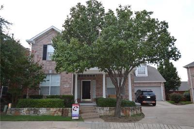 Irving Residential Lease For Lease: 545 Southridge Way