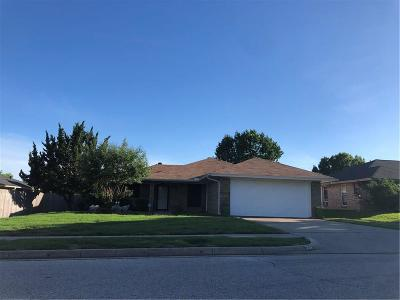 Euless Single Family Home For Sale