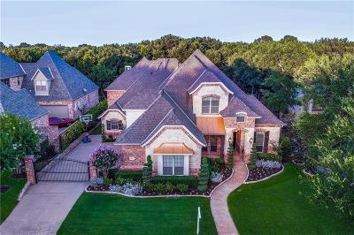 Southlake Single Family Home For Sale: 1329 Province Lane