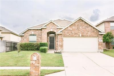 Single Family Home For Sale: 10613 Winding Passage Way