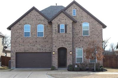 Frisco Single Family Home For Sale: 13891 Doonan Crossing