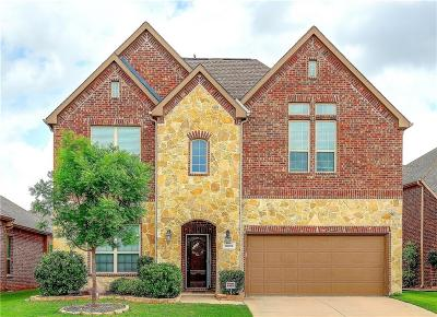McKinney Single Family Home For Sale: 10204 Old Eagle River Lane