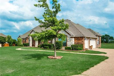 Midlothian Single Family Home For Sale: 4630 Sunrise Lane