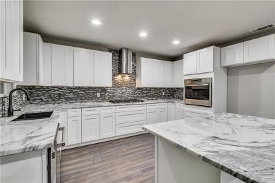 Irving Single Family Home For Sale: 1905 Woodoak Drive